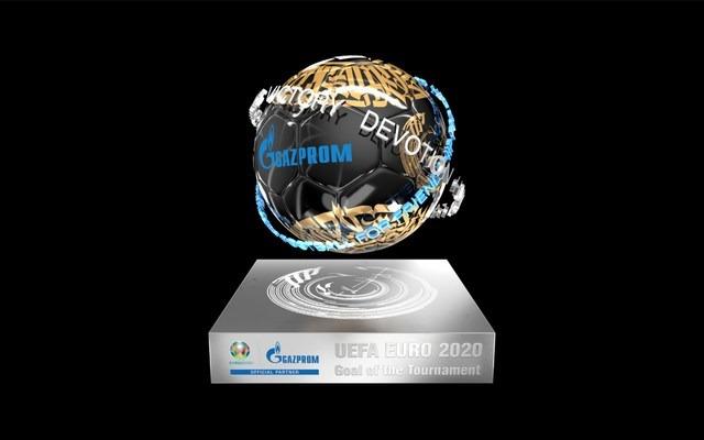 NFT Trophy UEFA Euro 2020